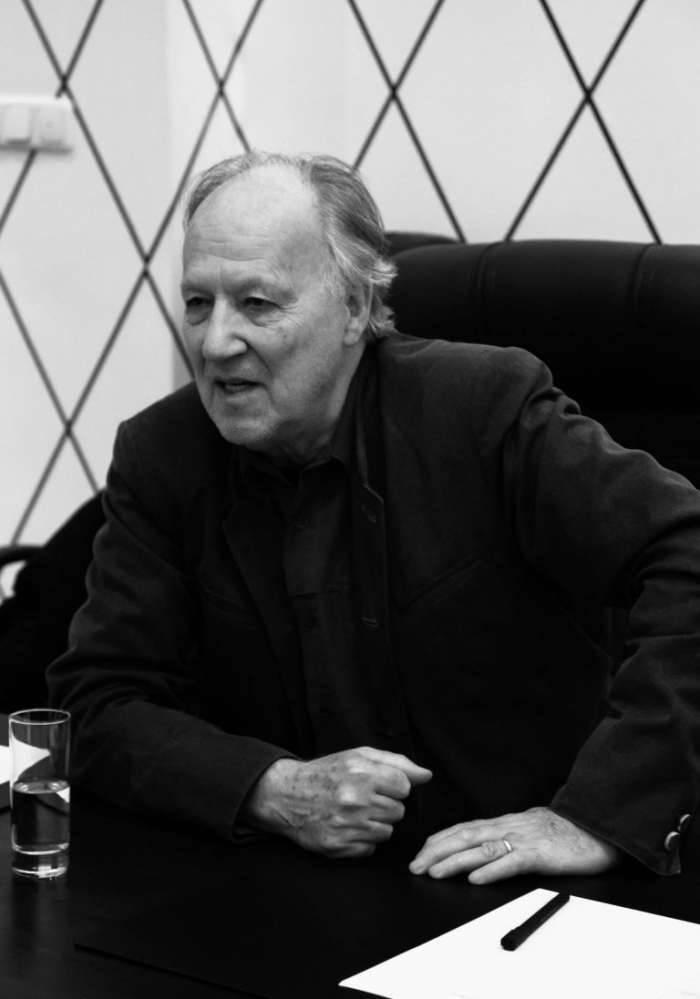 Вернер херцог - биография, информация, личная жизнь