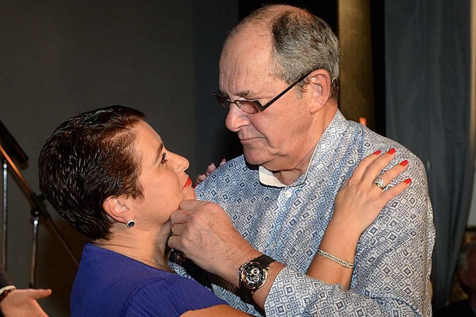 Он примирился с ней спустя 50 лет: как сложилась судьба первой жены виторгана