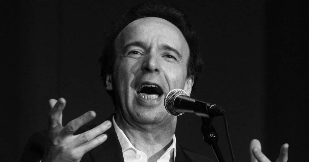 Роберто бениньи – биография, фото, личная жизнь, новости, фильмография 2018 | удивляндия
