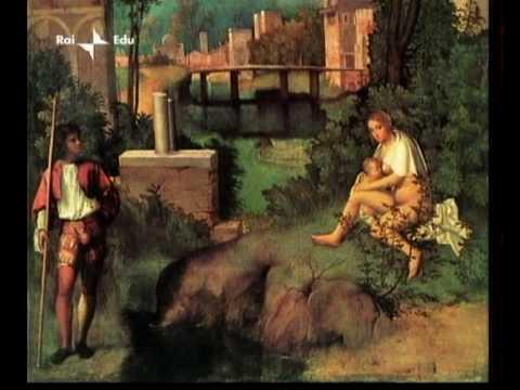Презентация на тему джорджо барбарелли да кастельфранко