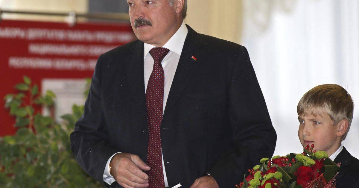 Биография президента белоруссии александра лукашенко
