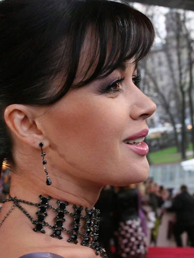 Анастасия заворотнюк: биография, личная жизнь, фильмы, фото
