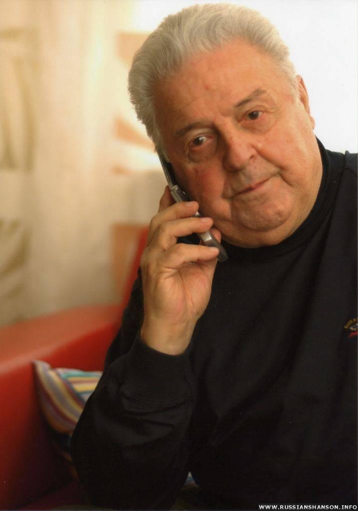 Танич, михаил исаевич :: ежевика – еврейская академическая вики-энциклопедия