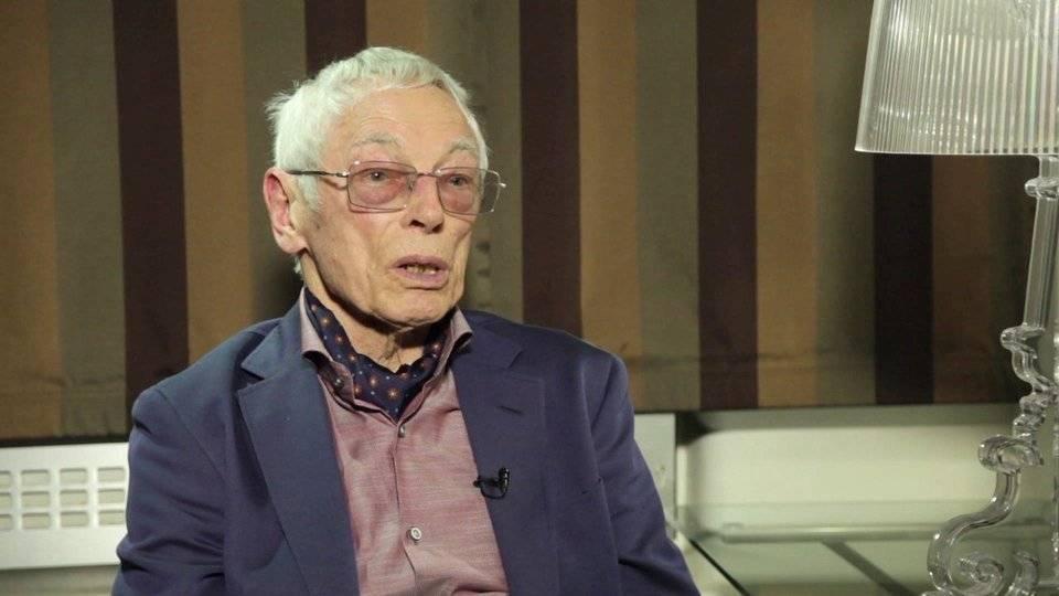 Александр зацепин: биография, личная жизнь
