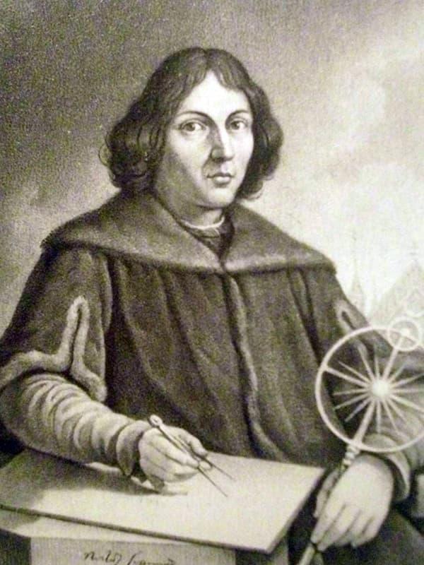 Николай коперник - биография