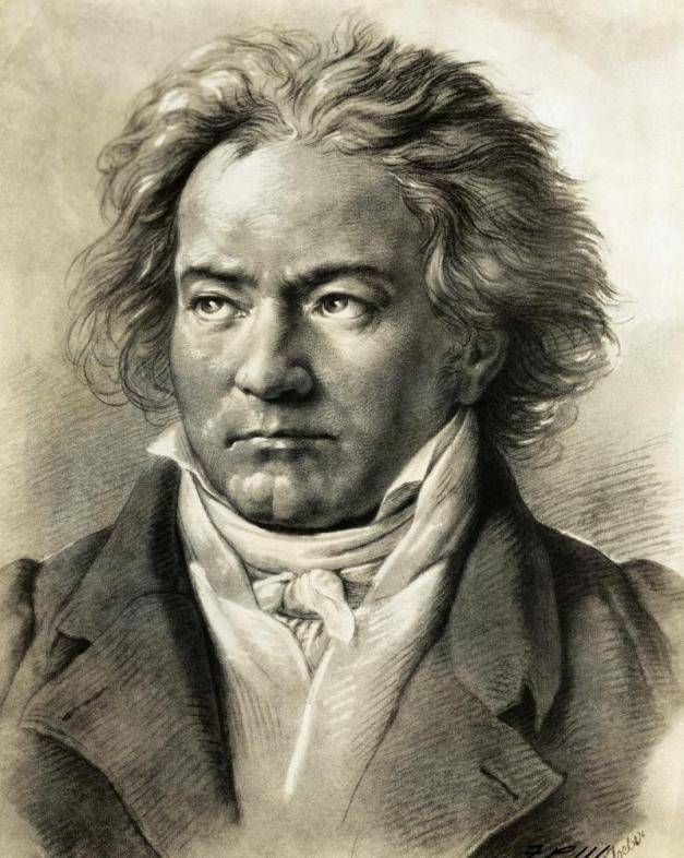 Бетховен людвиг ван — биография: концерты людвига ван бетховена в москве, афиша 2021-2022, билеты