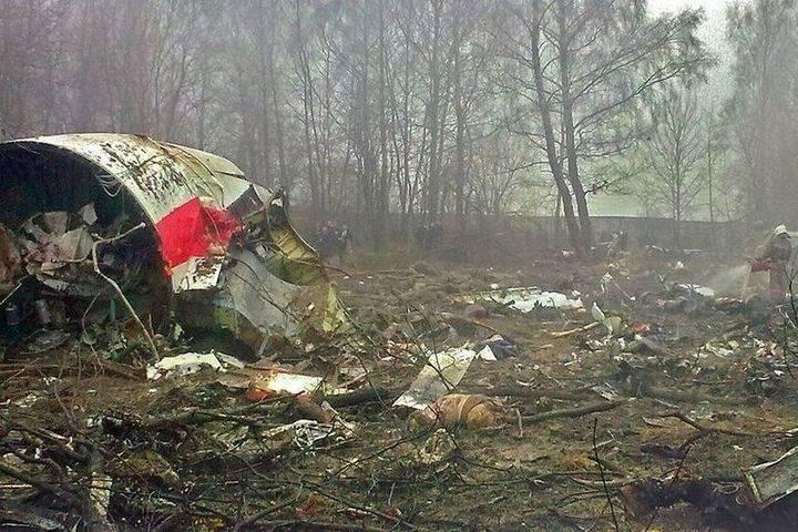 Последний разговор леха качиньского перед катастрофой всмоленске. почему онважен ипри чем здесь россия?