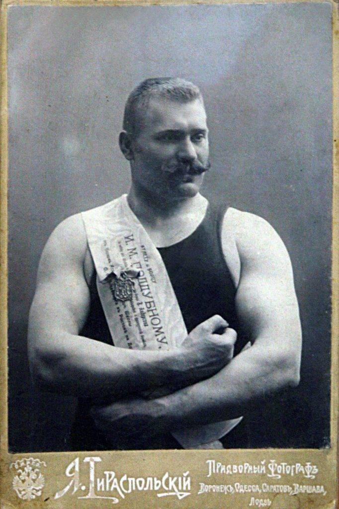 Иван поддубный: великий и непобедимый, биография, личная жизнь, факты   история