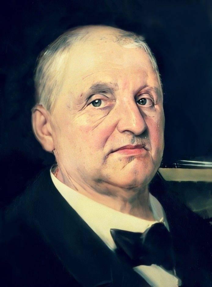 Антон брукнер (anton bruckner)