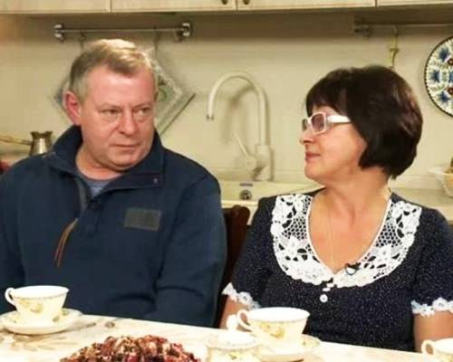 Вадим андреев: биография, личная жизнь, семья, жена, дети — фото