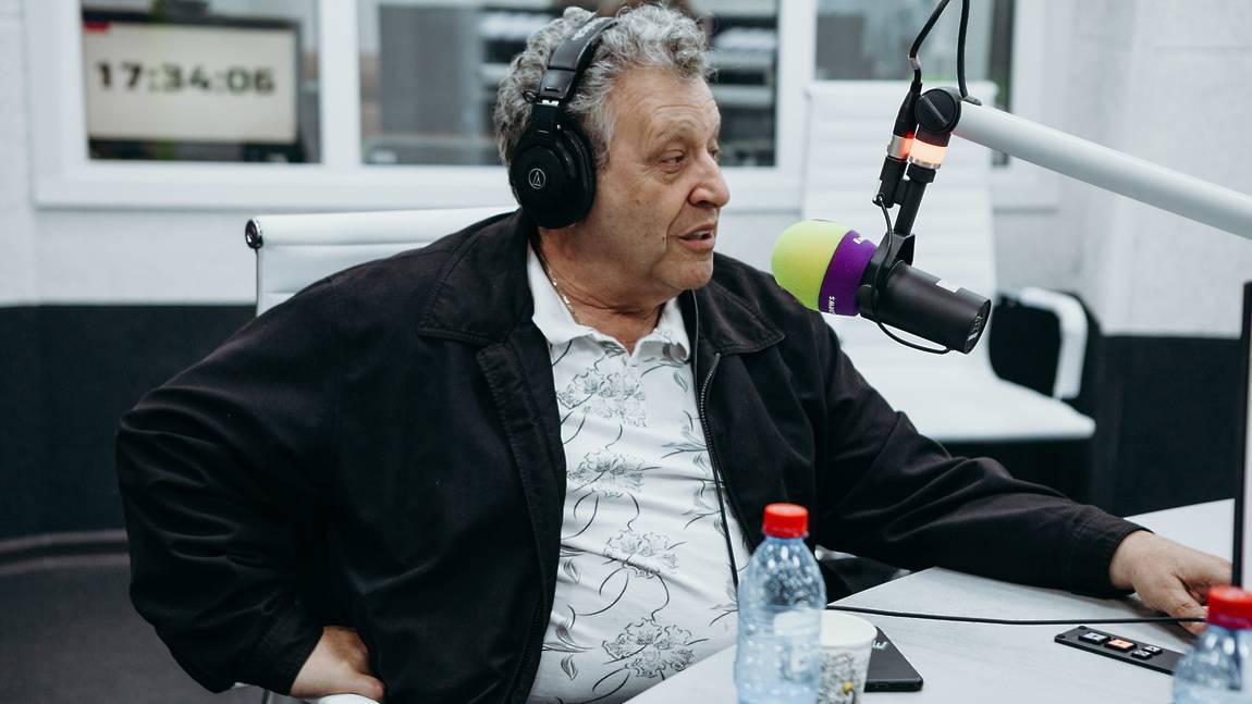 Биография Бориса Грачевского