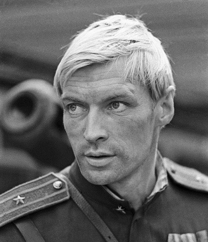 Актер олялин: фото, фильмография, биография, интересные факты :: syl.ru