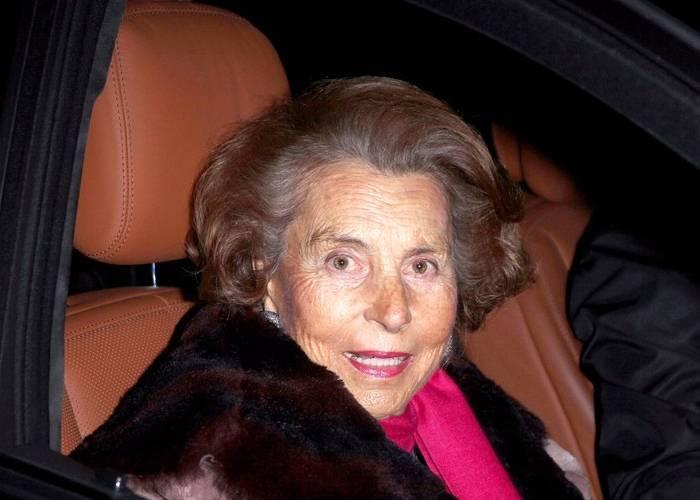 Умерла лилиан бетанкур – самая богатая женщина мира – причины смерти, биография, кто теперь возглавляет женский forbes 2017 - stevsky.ru - обзоры смартфонов, игры на андроид и на пк