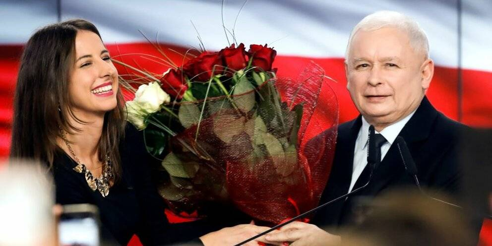 Качиньский, ярослав биография, награды, сочинения