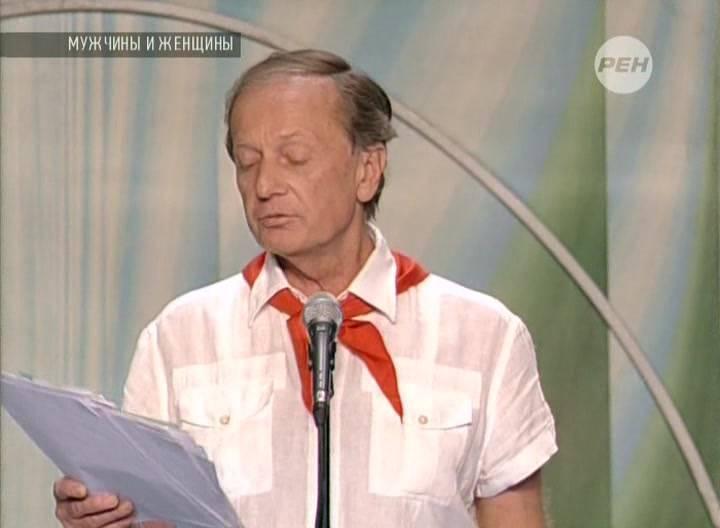 Михаил задорнов, день памяти