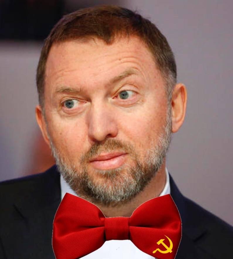 Олег дерипаска: биография, фото, личная жизнь