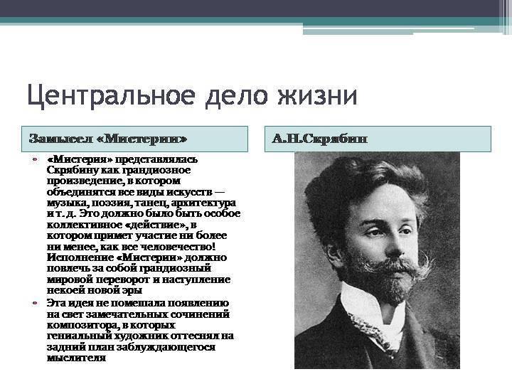 Академик скрябин: краткая биография, достижения, награды :: syl.ru