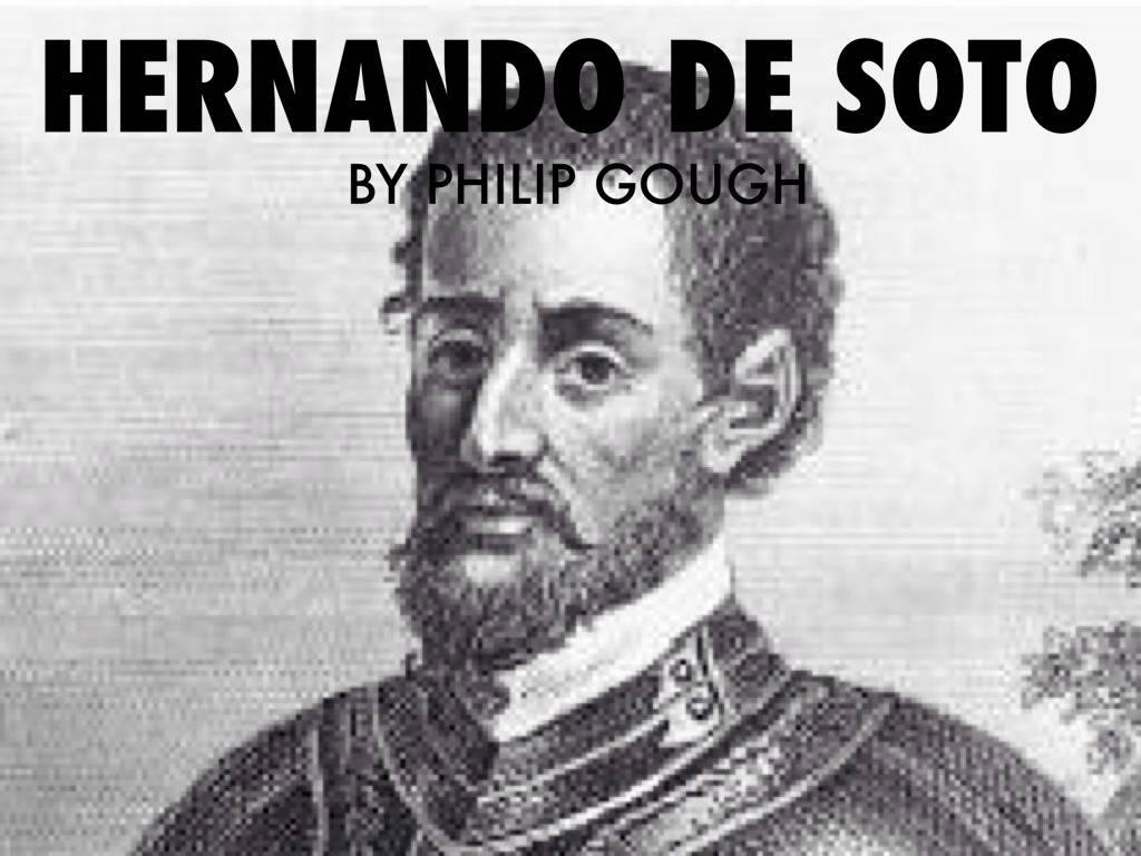 Сото, эрнандо де (экономист) - вики