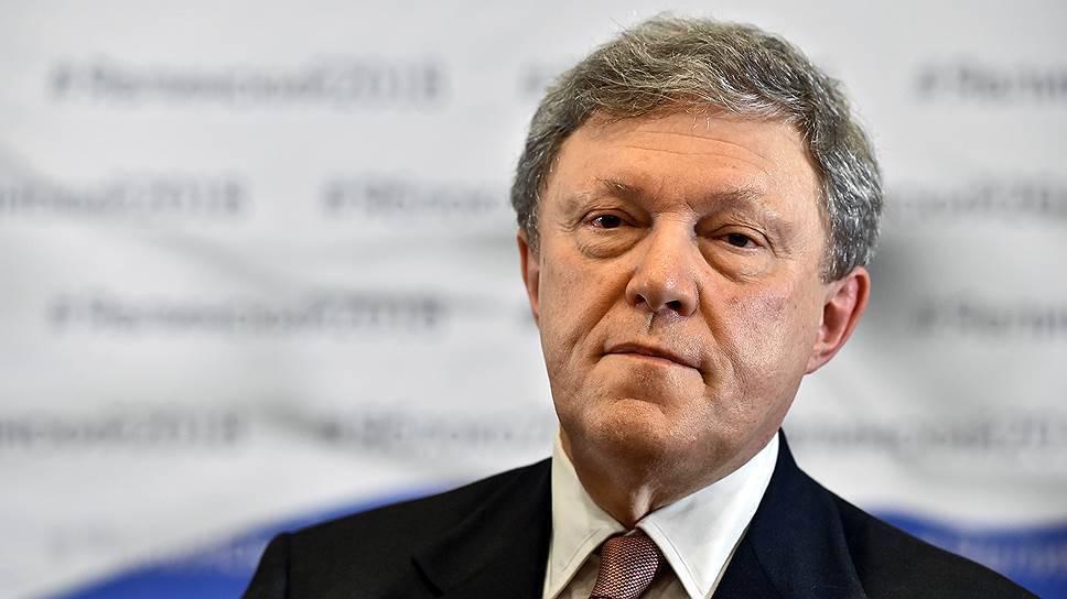 Григорий явлинский — биография, личная жизнь, фото, новости, партия «яблоко», политик, где сейчас 2021 - 24сми
