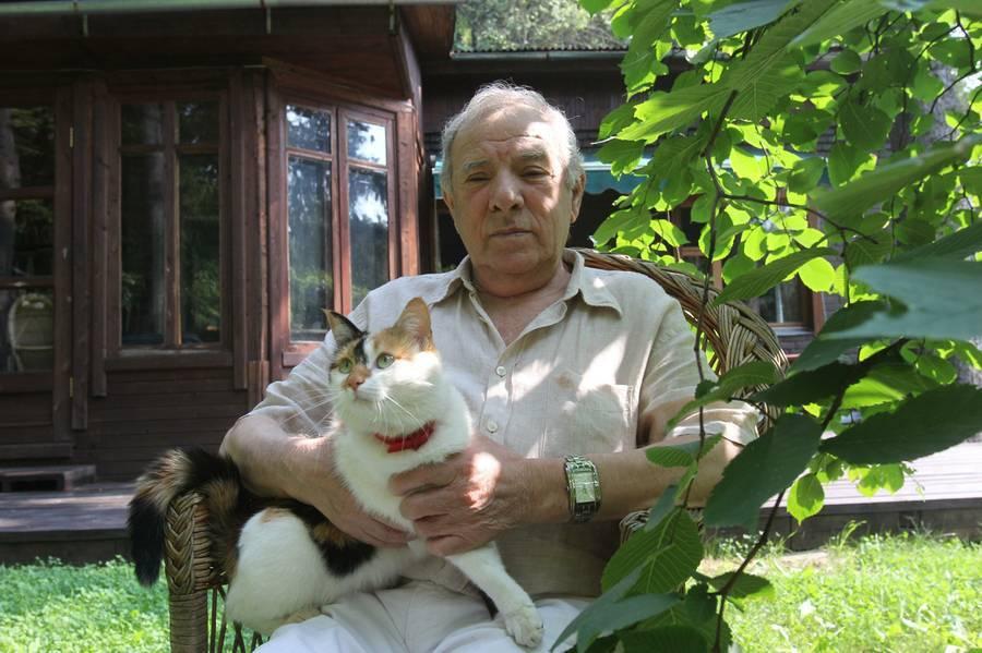 Тодоровский, пётр ефимович - вики