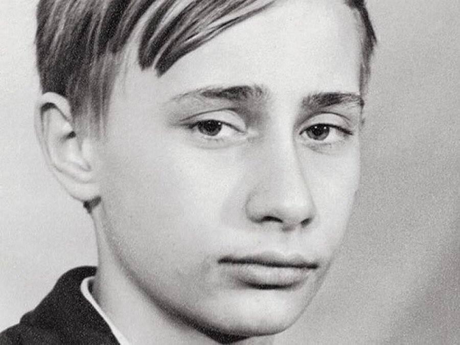 Кем были родители владимира путина, фото. путин в детстве, фото | irma stream
