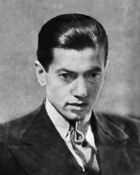 Александр балабко: «в предместье парижа на могиле великого танцовщика я увидел надпись: «серж лифарь из киева»