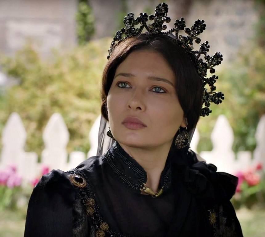 Кёсем султан правда и вымысел сериала. как она выглядела на самом деле? | 2021