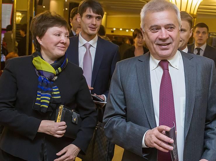 Юсуф алекперов: биография, личная жизнь, фото