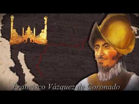 Васкес де коронадо, франсиско