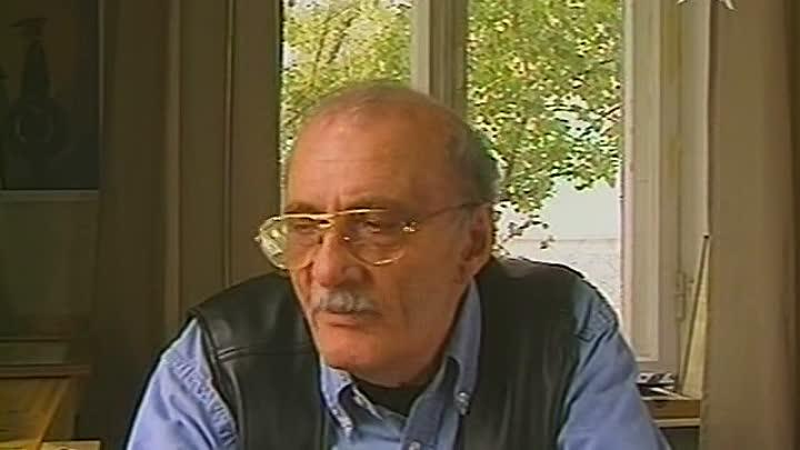 Георгий данелия. творческая биография
