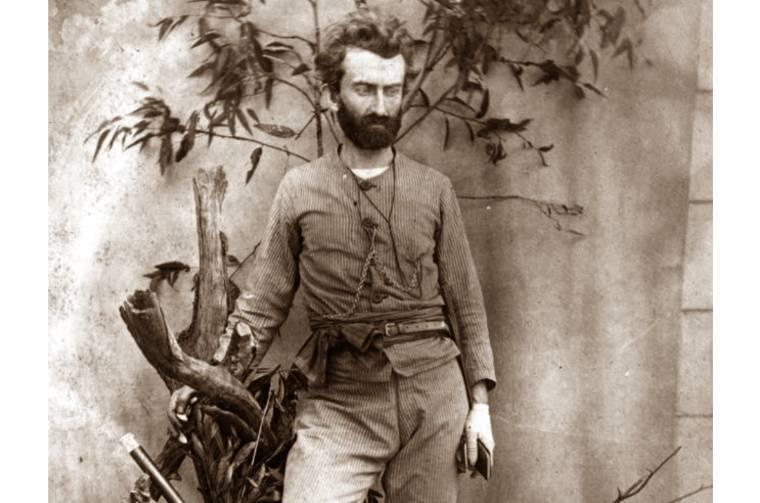 Николай николаевич миклухо-маклай — краткая биография