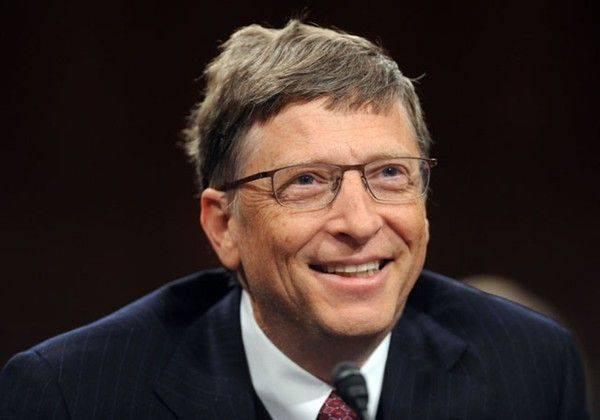 Билл гейтс (bill gates) — биография и история успеха, состояние основателя компании «microsoft»