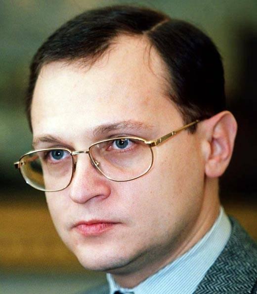 Биография сергея кириенко