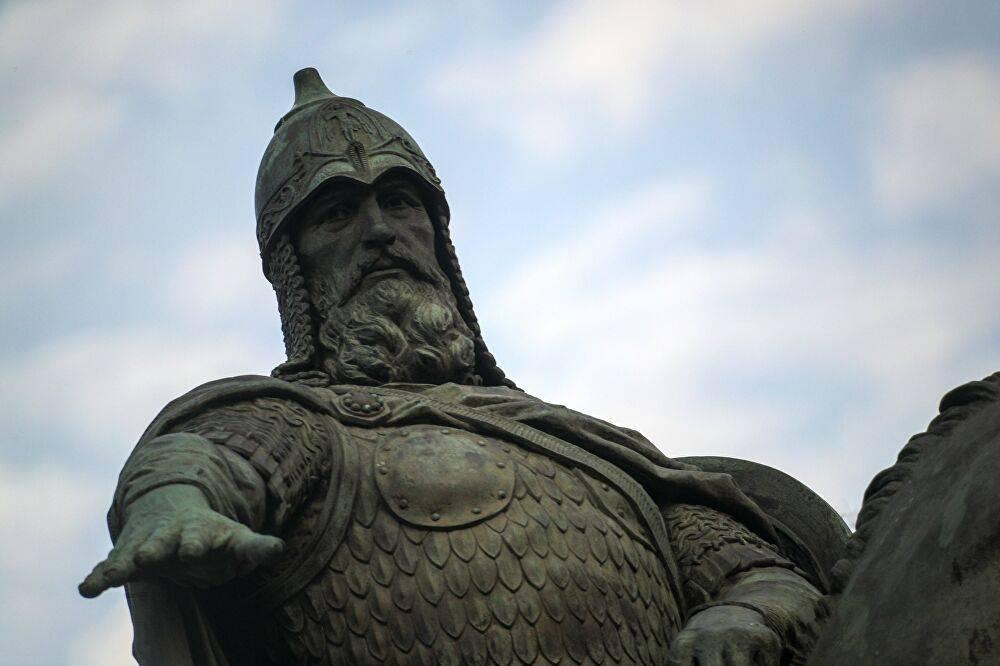 Князь юрий долгорукий: интересная краткая биография