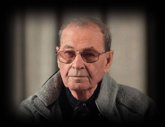 Владимир мотыль – фото, биография, личная жизнь, причина смерти, фильмы - 24сми