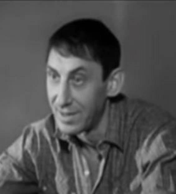 Владимир басов - биография, информация, личная жизнь