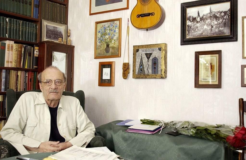 Георгий данелия (25.08.1930 - 04.04.2019): биография, фильмография, новости, статьи, интервью, фото, награды