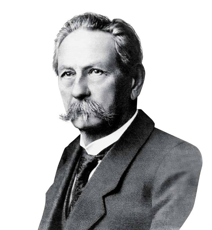 Карл фридрих михаэль бенц (karl friedrich michael benz), биография
