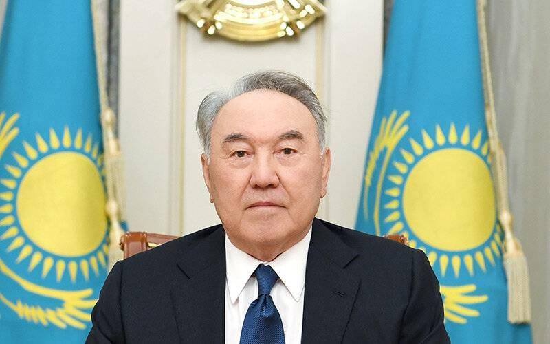 Назарбаев нурсултан абишевич — биография бывшего президента республики казахстан