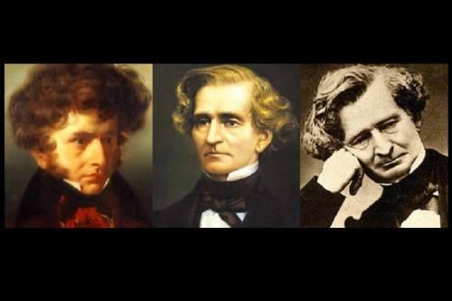 Гектор берлиоз - французский композитор: биография, творчество