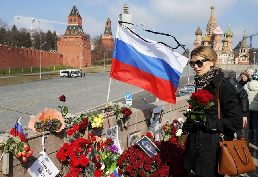 Борис немцов - биография, личная жизнь, фото, убийство, причина смерти, дети, сын, анна дурицкая - 24сми