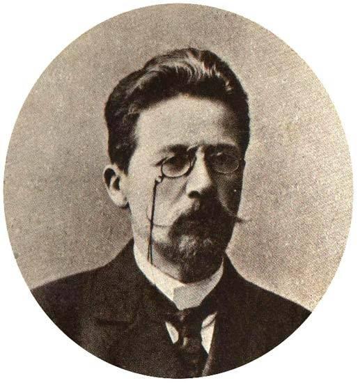Биография а.п.чехова