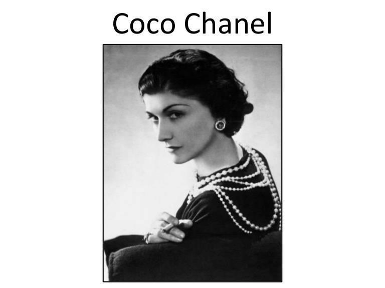Коко шанель: «я одна с моими миллионами»   история