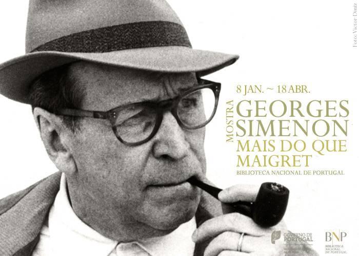 Жорж сименон (george simenon). зарубежный детектив xx века. популярная библиографическая энциклопедия