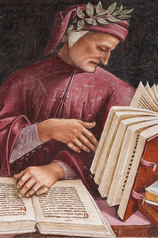 Данте алигьери: биография, личная жизнь, фото и видео