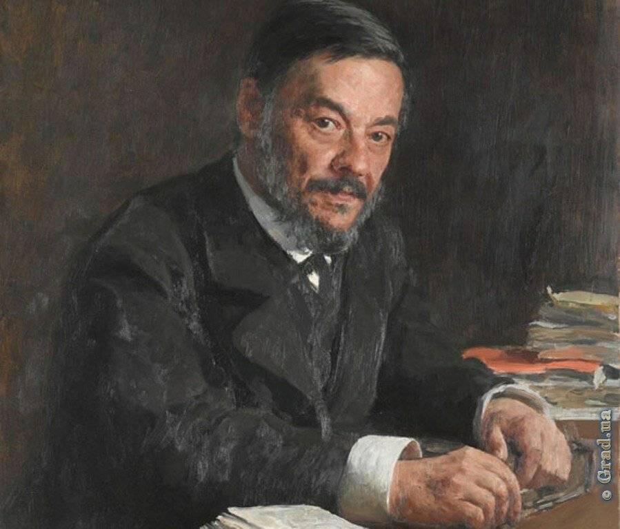 Биография ивана михайловича сеченова