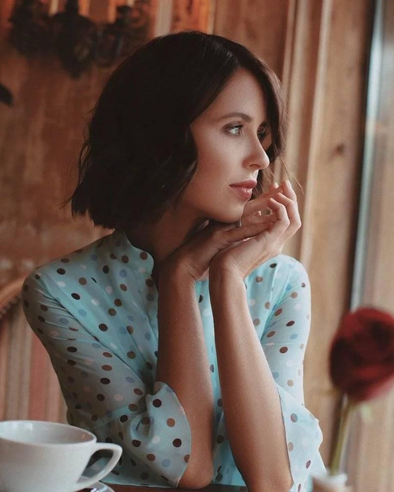 Карпович Мирослава Олеговна