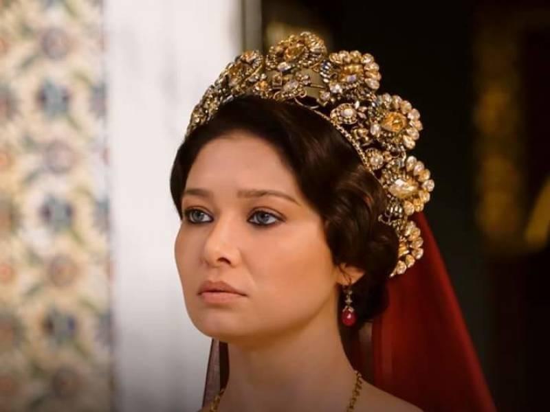 Кёсем султан правда и вымысел сериала. как она выглядела на самом деле?