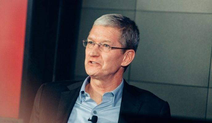 Тим кук не собирается уходить из apple. и премия в 76 миллионов долларов здесь ни при чем | appleinsider.ru