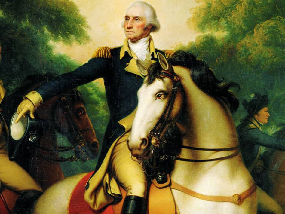 Джордж вашингтон: история, биография, фото, политика первого президента сша :: syl.ru
